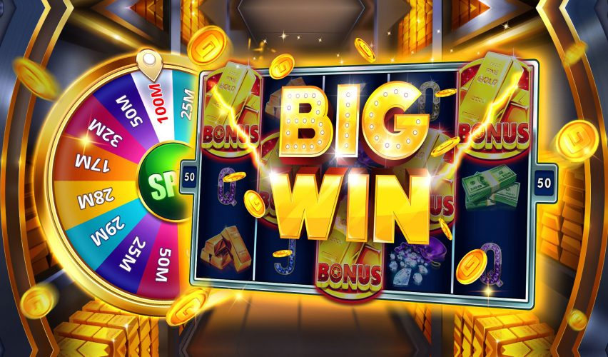 Link Judi Permainan Slot Deposit Pulsa Simple Play